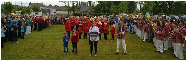 Harmonie Grand Prix Régional Malansac
