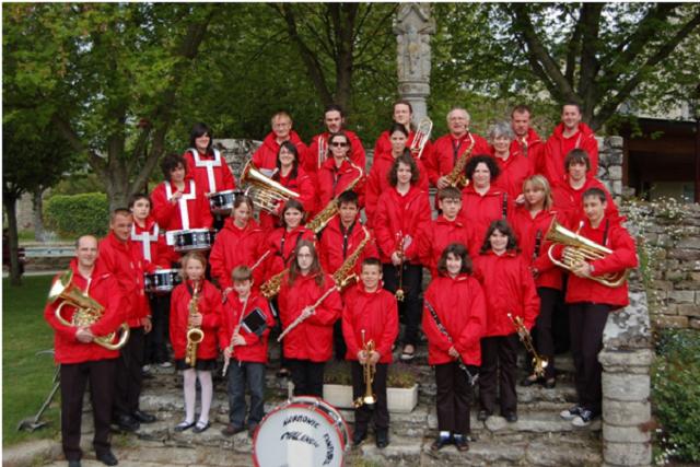 Harmonie Fanfare 2009