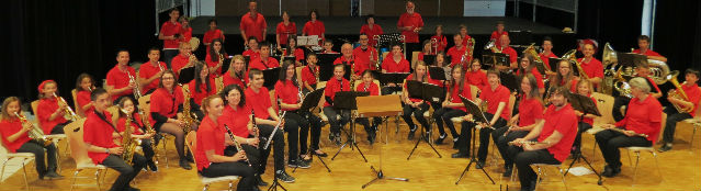 L`orchestre 2014